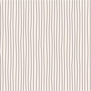 Tilda Tilda Fabric - Basics - Pen Stripe Grey