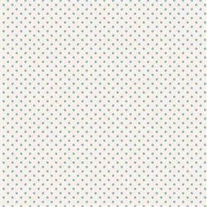 Tilda Tilda Fabric - Basics - Light Blue