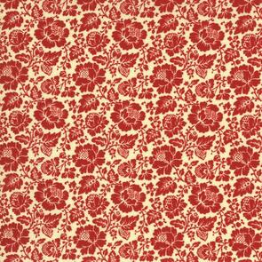 French General French General La Rose Rouge Feligonde - Pearl/ Rouge