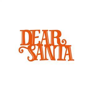 Tonic Dies - Christmas - Dear Santa