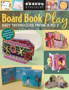 C&T Publishing  Board Book Play