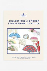 DMC Cross-Stitch Collection Booklet