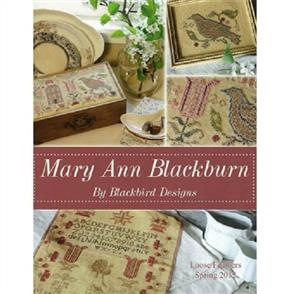 Blackbird Designs  Mary Ann Blackburn