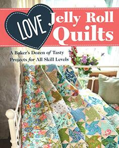Stash Books  Jelly Roll Quilts