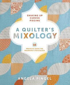 Bateman Books  A Quilter's Mixology