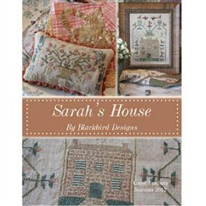 Blackbird Designs  Sarah's House