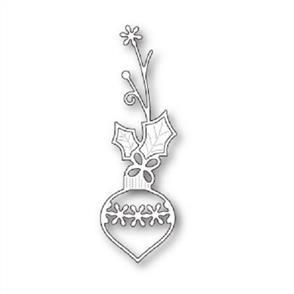 Poppystamps  Die - Levico Ornament