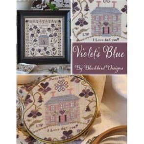 Blackbird Designs Blackbird Design - Violet's Blue
