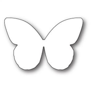 Poppystamps  Die - Corden Butterfly