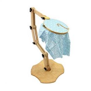 Nurge Adjustable Legged Embroidery Stand