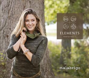 Malabrigo  Book 12 - Elements