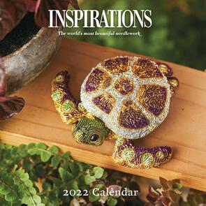 Inspirations 2022 Calendar