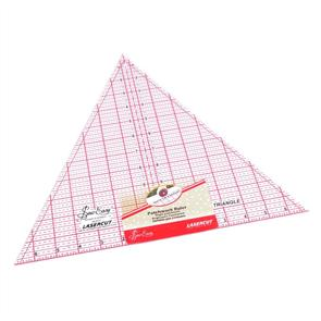 "Sew Easy  12"" Triangle"