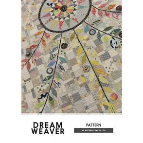 Jen Kingwell Dream Weaver Pattern