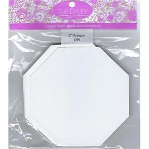 """Sue Daley English Paper Pieces - Octagon 2"""""""