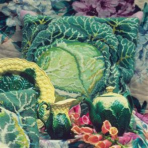 Ehrman  Tapestry Kit - Cabbage