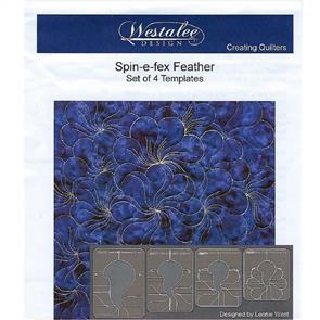 Westalee - Spin-E-Fex Feather Set HS