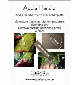 Westalee  - Add a Handle