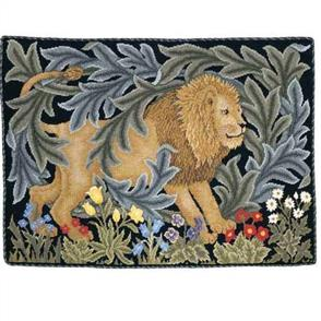 Beth Russell  Lion - Tapestry Kit
