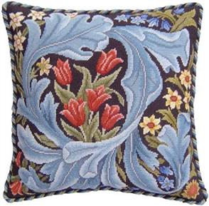 Beth Russell  William Morris Cushion - Tapestry Kit