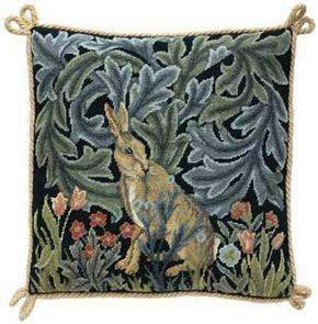 Beth Russell Hare - Tapestry Kit