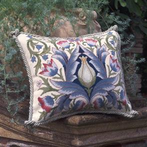 Beth Russell Artichoke 1 - Tapestry Kit