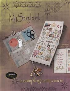 Jeannette Douglas Designs - My Storybook