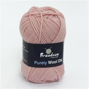 Broadway Purely Wool 8ply