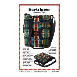 ByAnnie  byannie Sewing Pattern - Daytripper