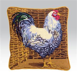 Ehrman Tapestry Kit - Cockerel