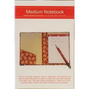 Rinske Stevens Medium Notebook