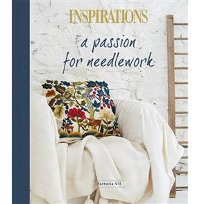 Inspirations A Passion for Needlework - / Factoria VII