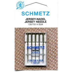 Schmetz  Jersey / Ballpoint Needles