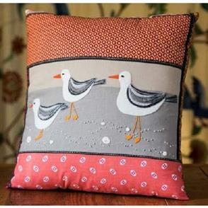 Wendy Williams  Pattern - Seaside Cushions