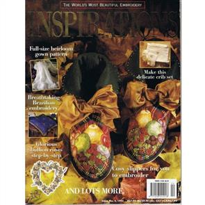 Inspirations  Magazine - Issue 4