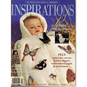 Inspirations  Magazine - Issue 5