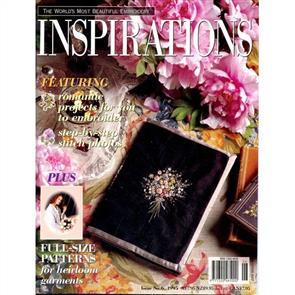 Inspirations  Magazine - Issue 6