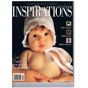 Inspirations  Magazine - Issue 7