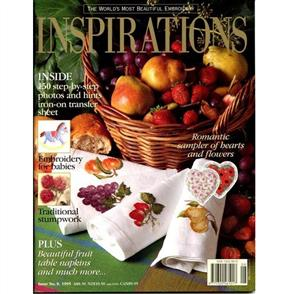 Inspirations Magazine - Issue 8