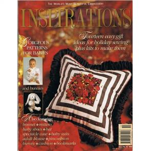 Inspirations Magazine - Issue 10