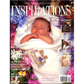 Inspirations Magazine - Issue 14