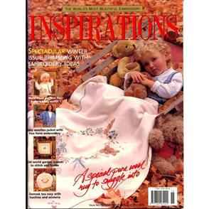 Inspirations Magazine - Issue 15