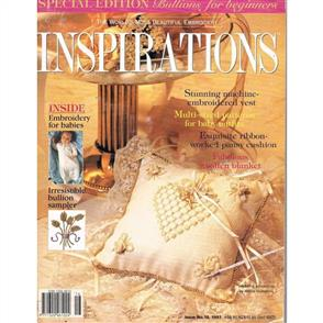 Inspirations Magazine - Issue 16