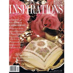 Inspirations Magazine - Issue 17