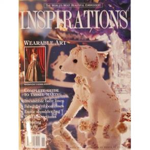 Inspirations Magazine - Issue 18