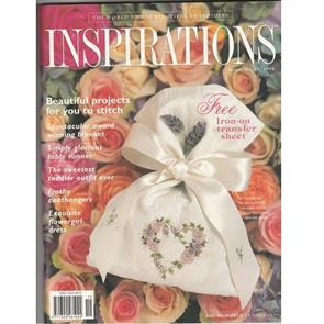 Inspirations Magazine - Issue 19