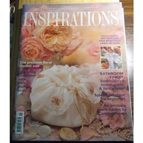 Inspirations Magazine - Issue 21