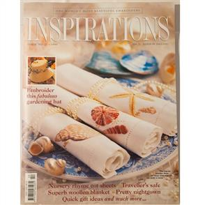 Inspirations Magazine - Issue 22