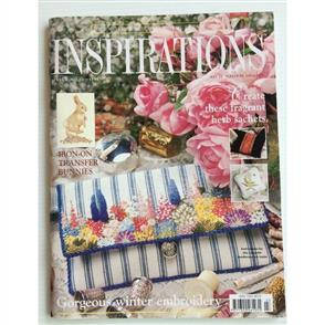Inspirations Magazine - Issue 23