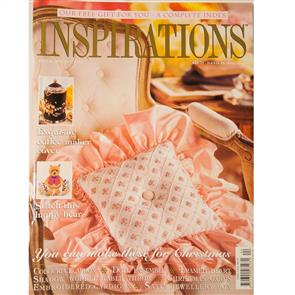 Inspirations Magazine - Issue 24